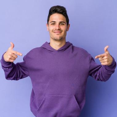 ۹ گام ساده برای افزایش اعتماد به نفس