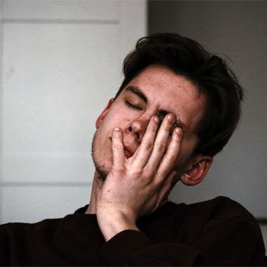 علائم و نشانههای پنهانی افسردگی مردان