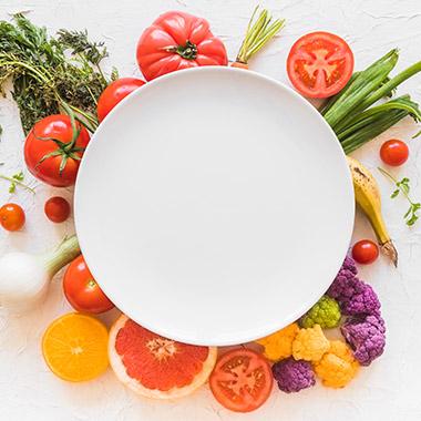 نکاتی مهم درباره اصول تغذیه سالم