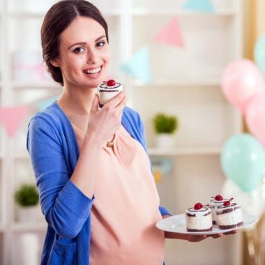 بایدها و نبایدهای رژیم دیابت بارداری