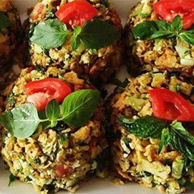 طرز تهیه دیماج قزوین؛ یک میانوعده خوشمزه و سالم