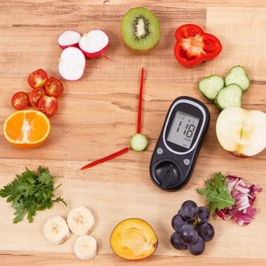 بایدها و نبایدهای رژیم غذایی دیابت نوع یک