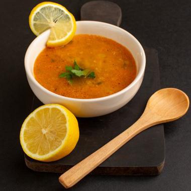 طرز تهیه سوپ سبزیجات رژیمی