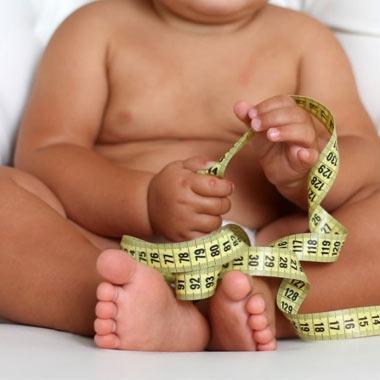 درمان چاقی کودکان با ورزش + معرفی چند تمرین ورزشی