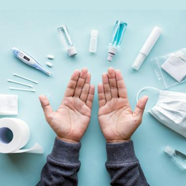 مراقبت از بیمار کرونایی - نکات مهم درباره پروتکل نگهداری از بیمار کرونایی در منزل