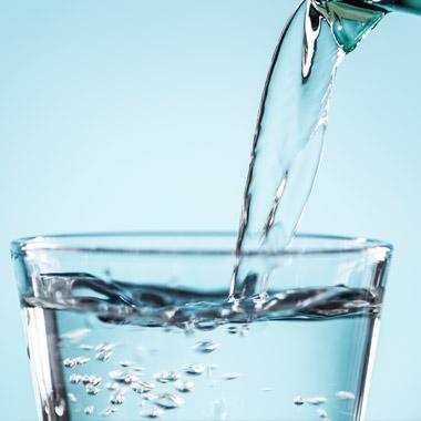 کم آبی بدن و روشهای هیدراته کردن بدن در تابستان