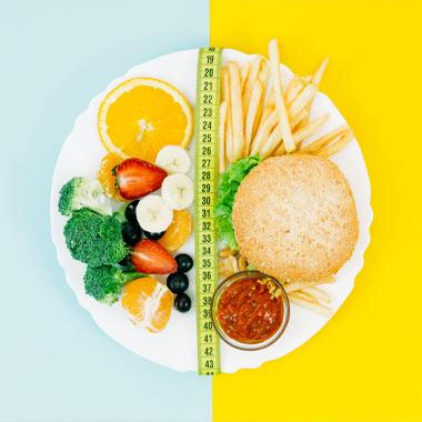 ۱۰ غذای کم چرب اما ناسالم