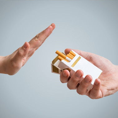 ده نکته برای کمک به ترک سیگار