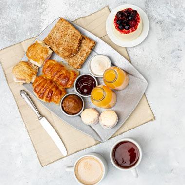 صبحانه سالم، شروعی سالم