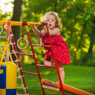 ورزش کودک - اهمیت ورزش برای کودکان