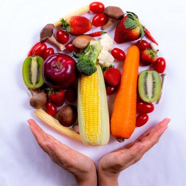 بایدها و نبایدهای رژیم غذایی غلظت خون