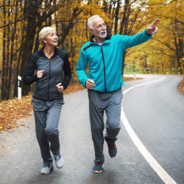 ورزشهای هوازی راهی برای توقف روند پیری؟