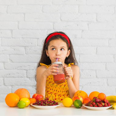 بهترین صبحانه برای کودکان دبستانی چیست