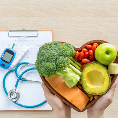 باید و نبایدهای رژیم غذایی دیابت