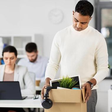 با از دست دادن شغل چگونه کار پیدا کنیم