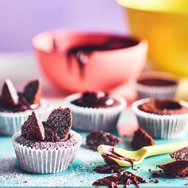 طرز تهیه کیک پروانهای ساده