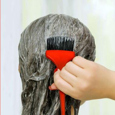 هفت ماسک موی خانگی برای انواع مو