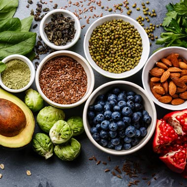 فواید آنتی اکسیدان - نقش آنتی اکسیدان در سلامتی به زبان ساده