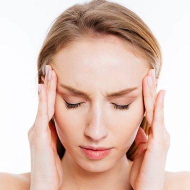 سردرد سینوسی - چگونه سردرد سینوزیت را از بین ببریم