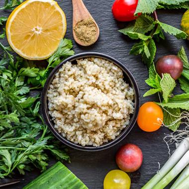 حقایقی حیرتانگیز در مورد رژیم غذایی بسیار کمچرب