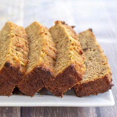 طرز تهیه نان زنجبیل و انبه
