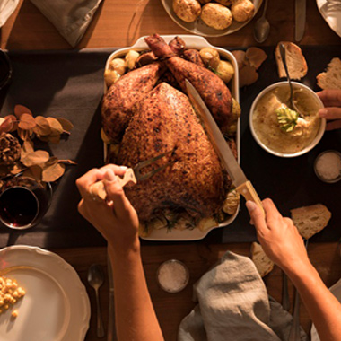 آشنایی باخواص گوشت بوقلمون برای لاغری و سلامت بدن