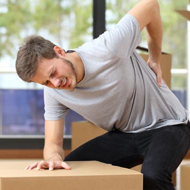 پنج تمرین آسان برای تسکین درد سیاتیک + تصویر