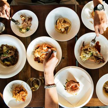 شام لاغری - نکاتی مهم درباره عوارض حذف وعده شام