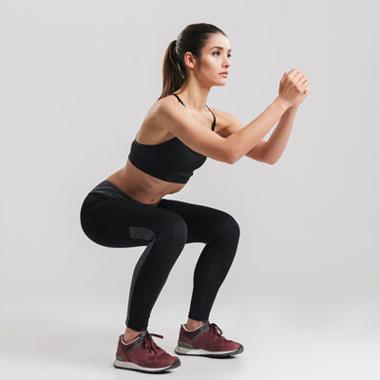 لاغر کردن ران با ورزش - معرفی حركات ورزشی برای آب كردن ران