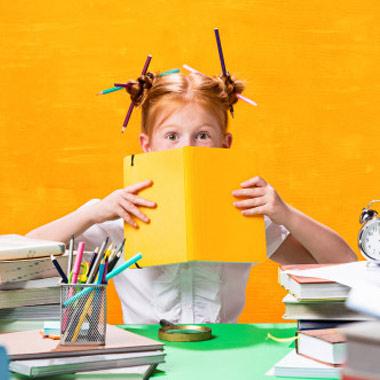 تحصیل کودک در منزل در دوران کرونا