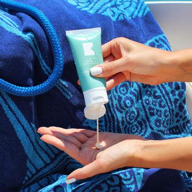 رابطه مصرف ضد آفتاب و بیماری آندومتریوز