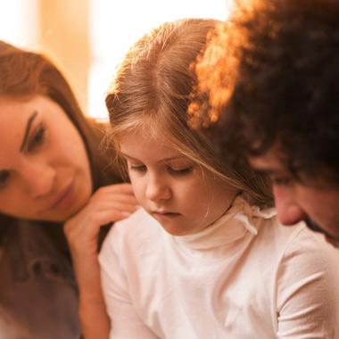 روش گفتوگو با کودکان و آگاهی از احساسات آنها