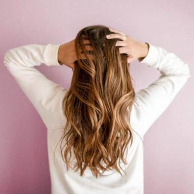 تاثیر تابش نور خورشید بر مو