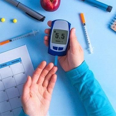 مقاومت به انسولین و علائم آن