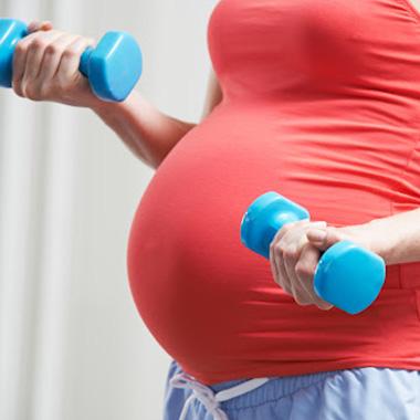 موثرترین و بهترین نرمش های بارداری کدامند