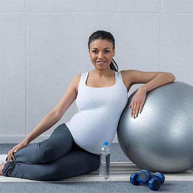 ورزش در بارداری و اصولی که باید بدانید + تصاویر
