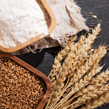 ارزش غذایی گندم و تاثیرات آن بر سلامتی