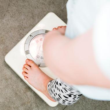 بیماریهای ناشی از عوارض چاقی برای زنان و مردان