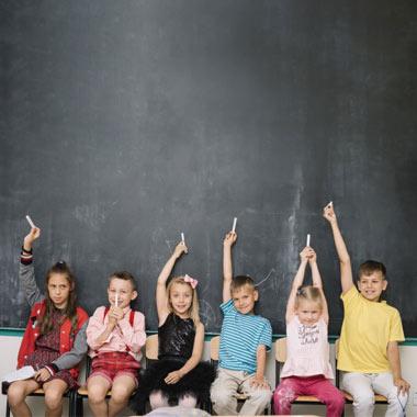 عوامل موثر بر ترس کودکان از مدرسه + راهکارها