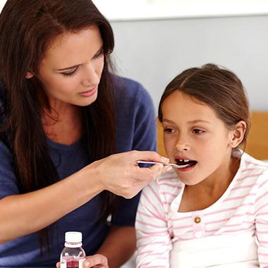 توصیههای مهم درباره مصرف انواع استامینوفن برای کودکان