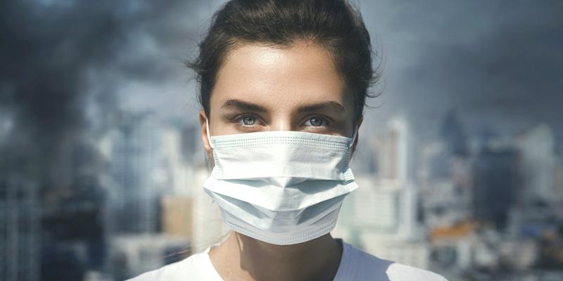 عوارض آلودگی هوا - آلودگی هوا باعث چه بیماری میشود