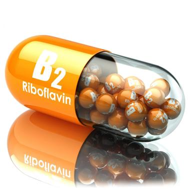 ویتامین ب۲ - کمبود ریبوفلاوین چه عوارضی دارد