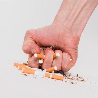 راز سلامتی با انتخاب بهترین راه ترک سیگار