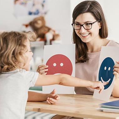 راهکارهای خلاقانه برای افزایش هوش هیجانی کودکان