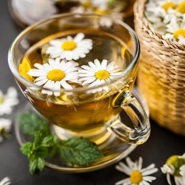 چای بابونه چه خاصیتی دارد؟