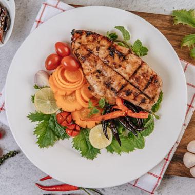 ۱۲ غذای خوشمزه با سینه مرغ | طرز تهیه انواع غذاهای خوشمزه و رژیمی با فیله مرغ