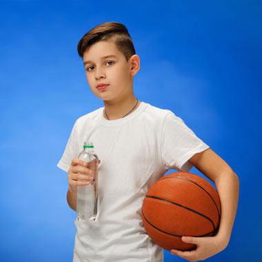 نکاتی مهم و اصولی پیرامون ورزش کودکان که باید بدانید