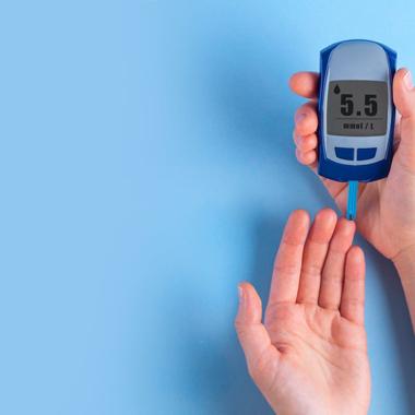دیابت و لاغری - راه های اصولی برای افزایش وزن در بیماران دیابتی