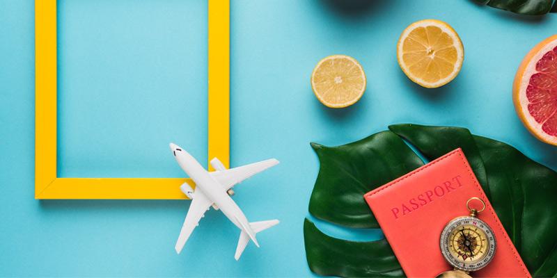 راههای حفظ رژیم غذایی در مسافرت