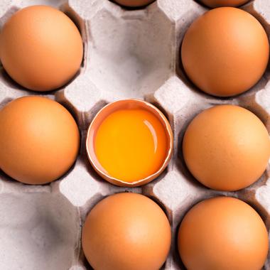 آشنایی با خواص زرده تخم مرغ